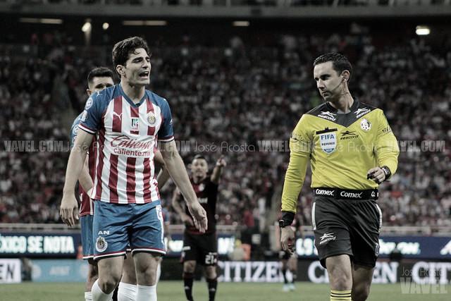 """Antonio Briseño: """"Si seguimos así, ni Pep Guardiola podrá levantarnos"""""""