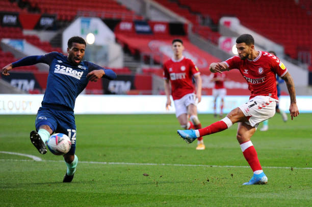 Derby County vs Bristol City preview: How to watch, kick-off time, team news, predicted lineups and ones to watch