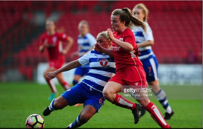 WSL 1 - Week One Review - Liverpool and Reading bag first Spring Series victories on opening day
