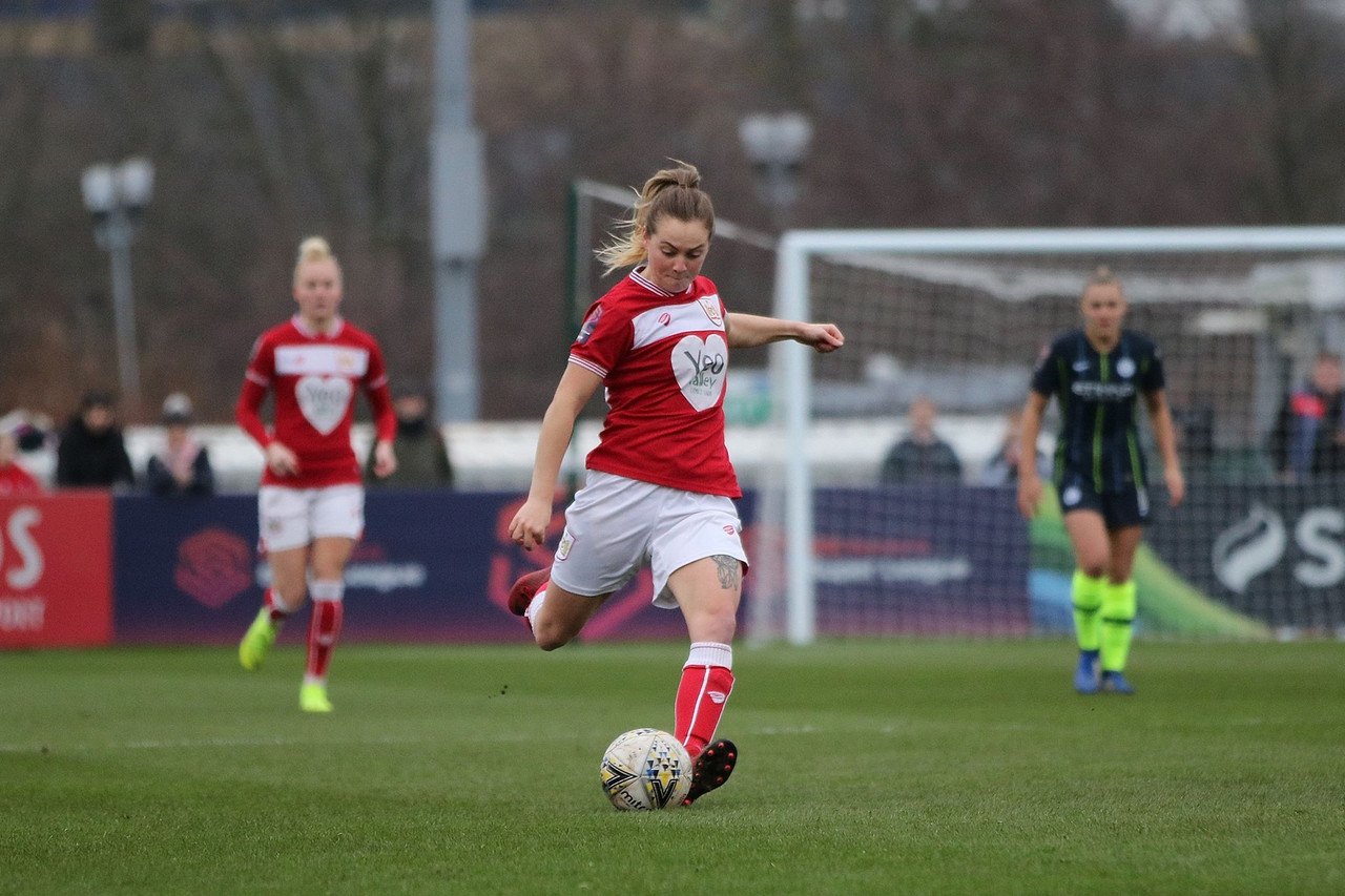 WSL and Women's Championship review: Late drama in the second tier