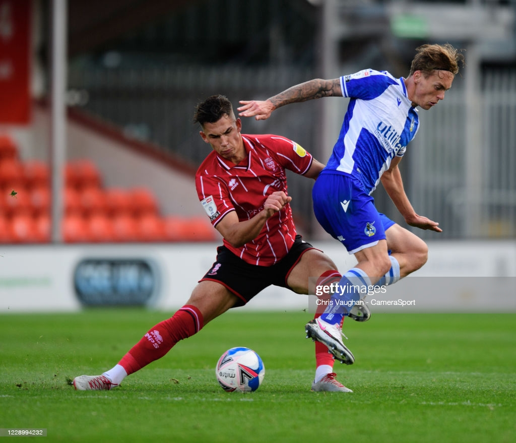 Bristol Rovers vs Lincoln City preview: How to watch, team news, predicted lineups and ones to watch
