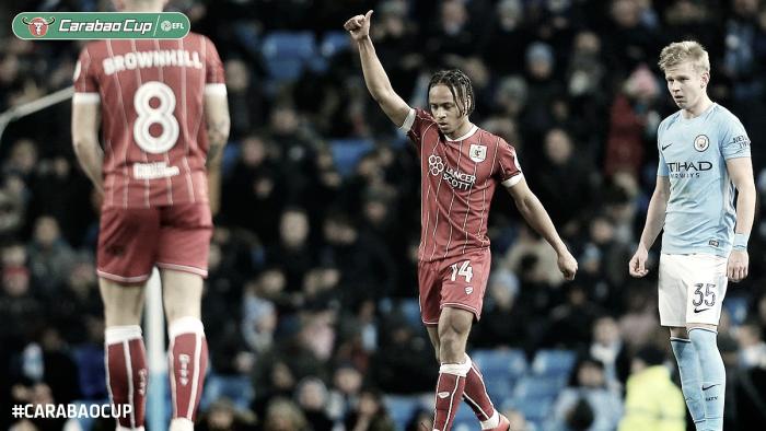 Análisis de la Carabao Cup del humilde Bristol City