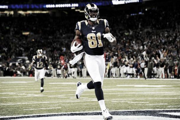Los Rams vuelven a doblegar a un grande, Broncos cae en St.Louis
