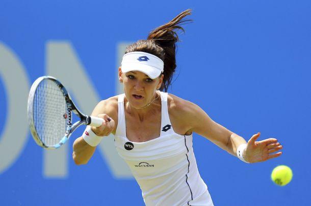 WTA Eastbourne: Radwanska e Bencic per il titolo