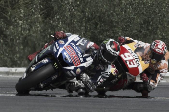 Descubre el Gran Premio de la República Checa de MotoGP 2016