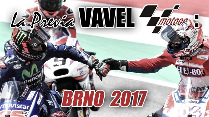 La Previa de MotoGP VAVEL. GP de Brno: Los cuatro fantásticos