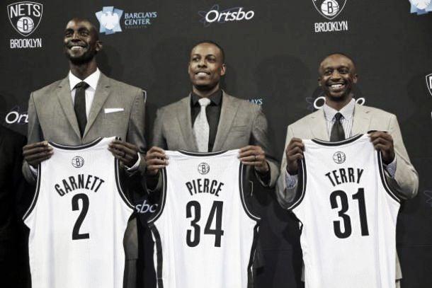 Brooklyn Nets 2013/2014