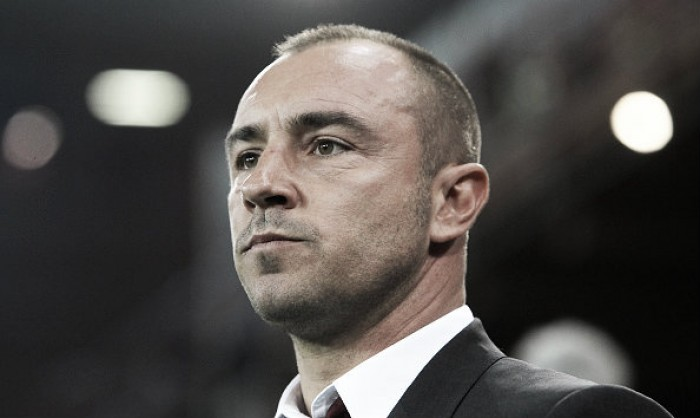 "Cristian Brocchi has a ""moral duty"" to help Milan be successful"