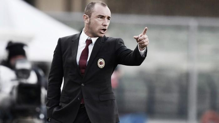Milan-Juventus, Brocchi: