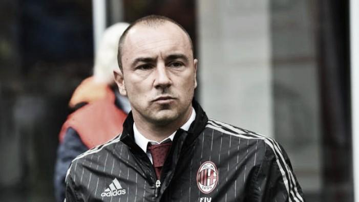 """Brocchi: """"Voglio dimostrare di poter fare qualcosa di buono, spero che Berlusconi non venda"""""""