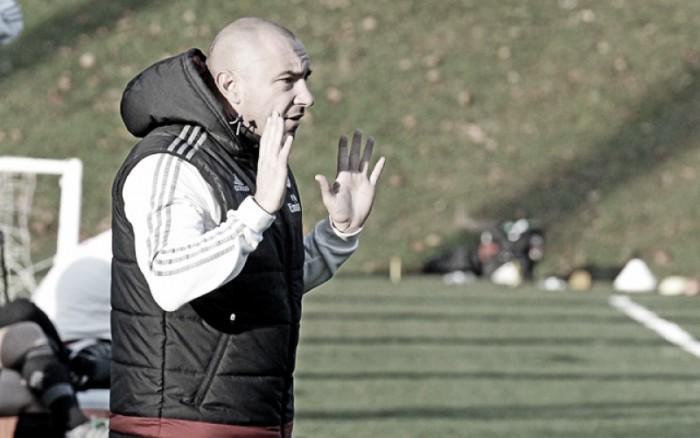 Brocchi verso la Coppa Italia, si ritorna al 4-3-3 come modulo di gioco