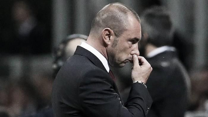 Il Milan gioca come vuole Berlusconi, ma raccoglie solo fischi e una brutta prestazione