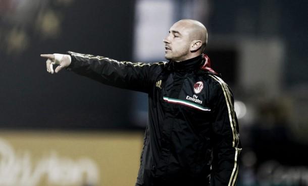 Lazio, Pioli rischia se non vince la prossima: pronto a subentrare Cristian Brocchi