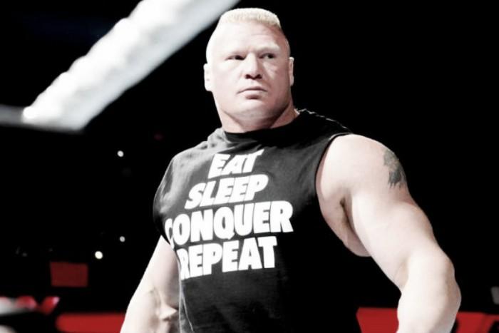 Brock Lesnar not yet confirmed for SummerSlam