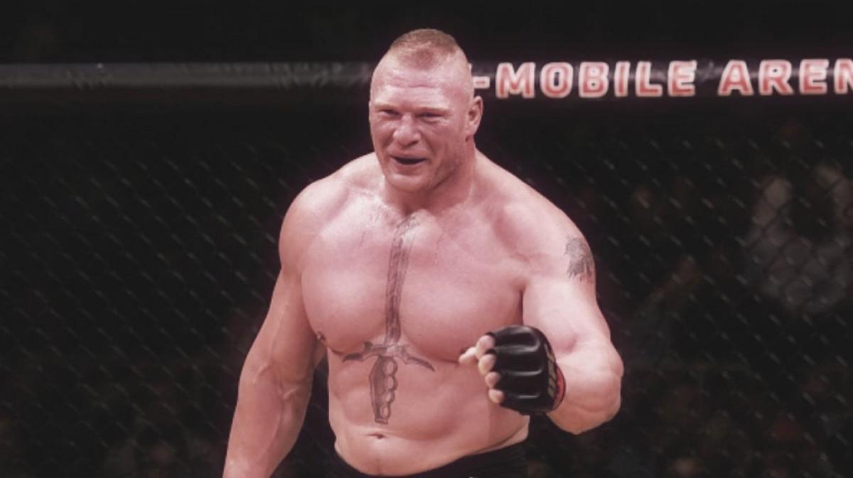 UFC 226: ¿Brock Lesnar peleará en el evento?