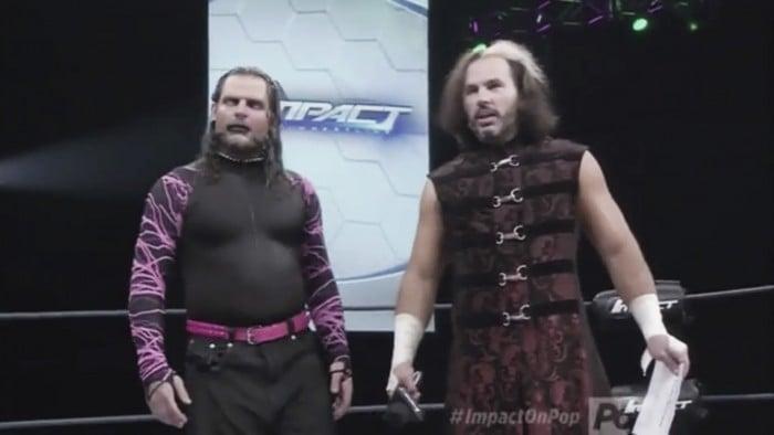Murphy's Musings: TNA Impact Wrestling Roundup – September 5, 2016
