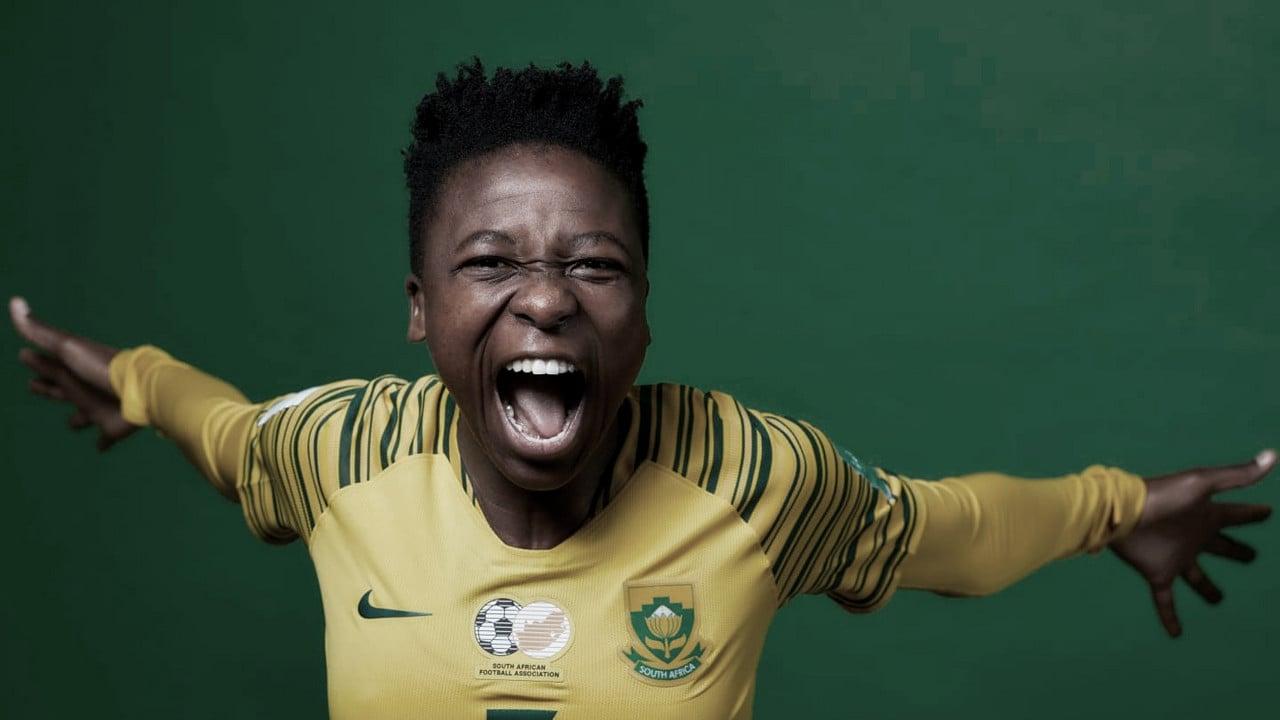 Gols e melhores momentos África do Sul 0x4 Alemanha pela Copa do Mundo de Futebol Feminino