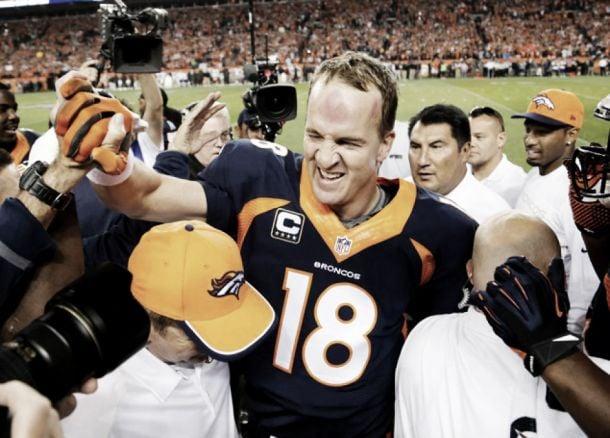 Peyton Manning batió el récord de Favre y superó cómodamente a 49ers