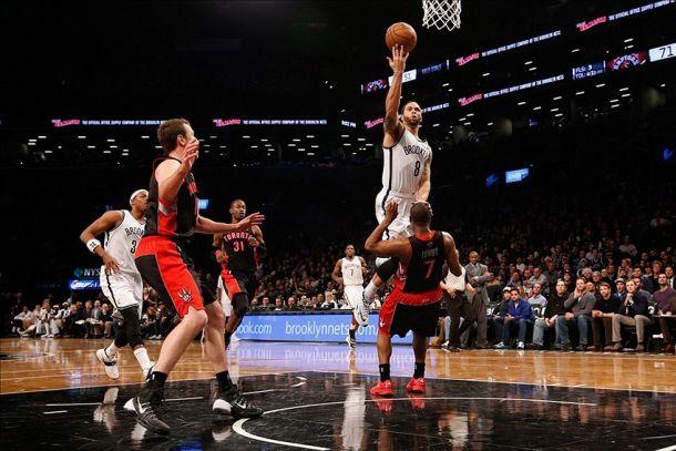 Toronto si tinge di nero, i Nets conquistano la città