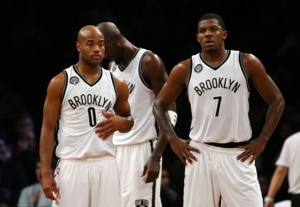 The Future Is Far From Bright In Brooklyn