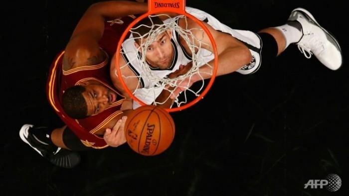 NBA: Cavs in scioltezza, i Sixers fanno 6 vittorie!