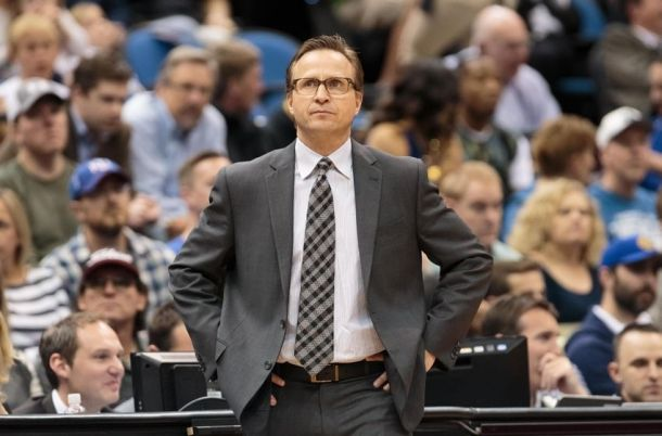 Scott Brooks Could Be On His Way Out of OKC