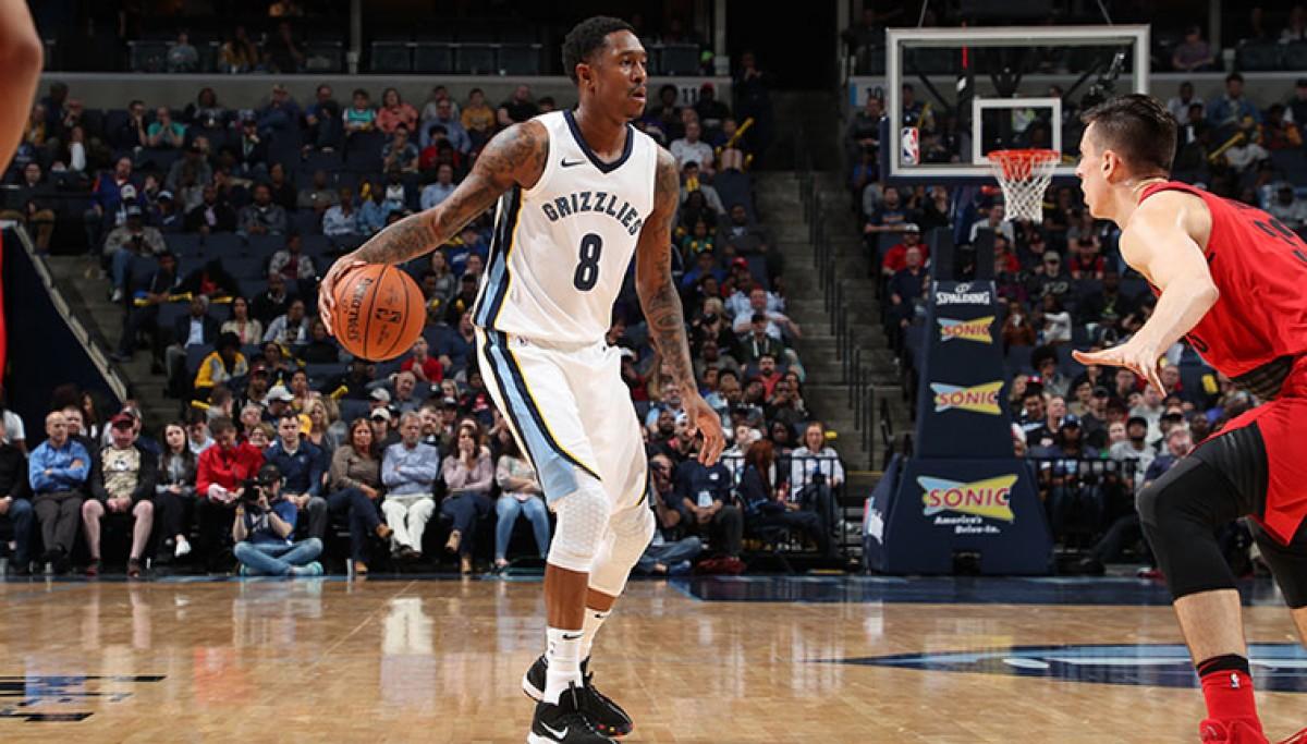 NBA - MarShon Brooks, rientro nella Lega dalla porta principale