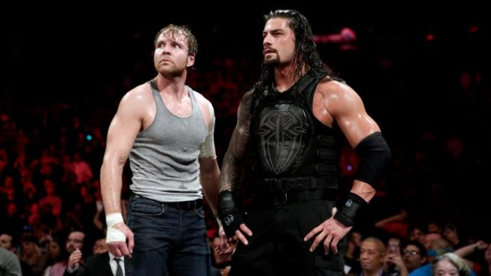 RAW Review 1/25/16