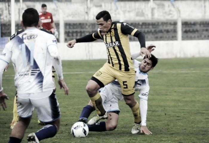 Gmo Brown viene de caer 1-0 ante Santamarina de Tandil. (Foto: web).
