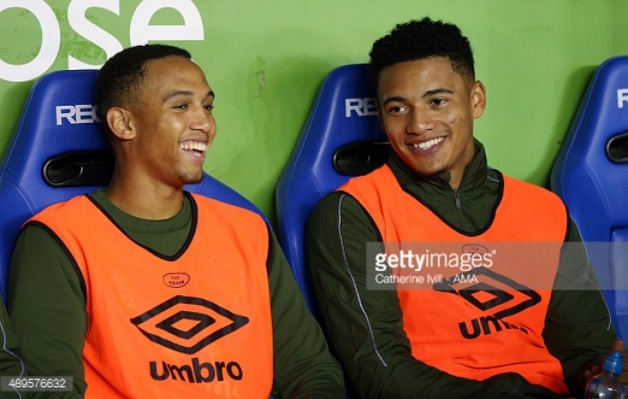 Sunderland on verge of signing Tyias Browning and Brendan Galloway