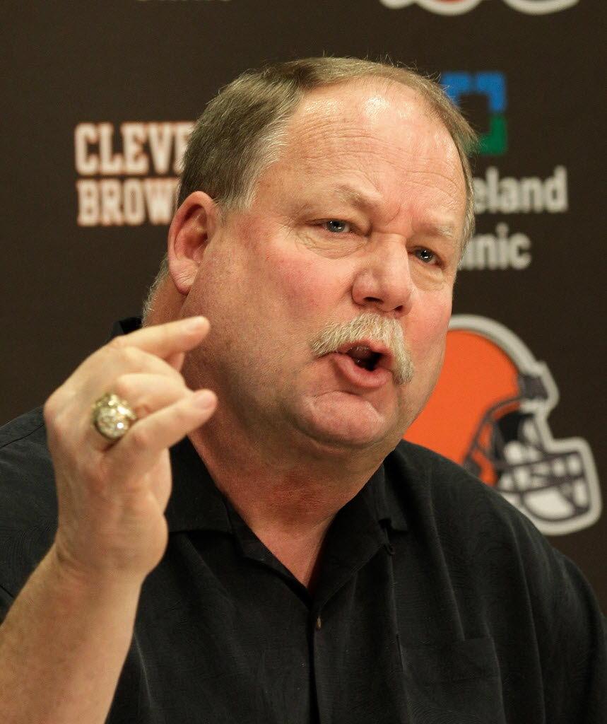 Cleveland manifiesta su indignación con el trato entre Rams y Redskins