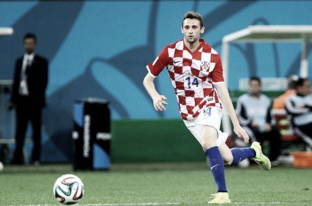 Inter, arriva anche Brozovic