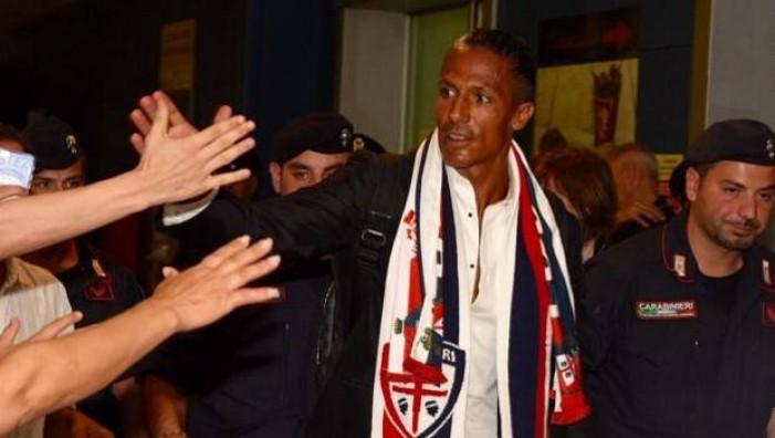 Cagliari, Bruno Alves:
