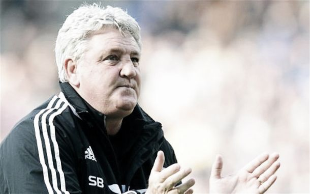 Bruce happy with Hull determination in victory