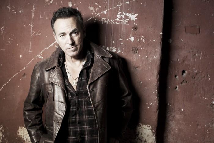 Septiembre es el mes de Bruce Springsteen