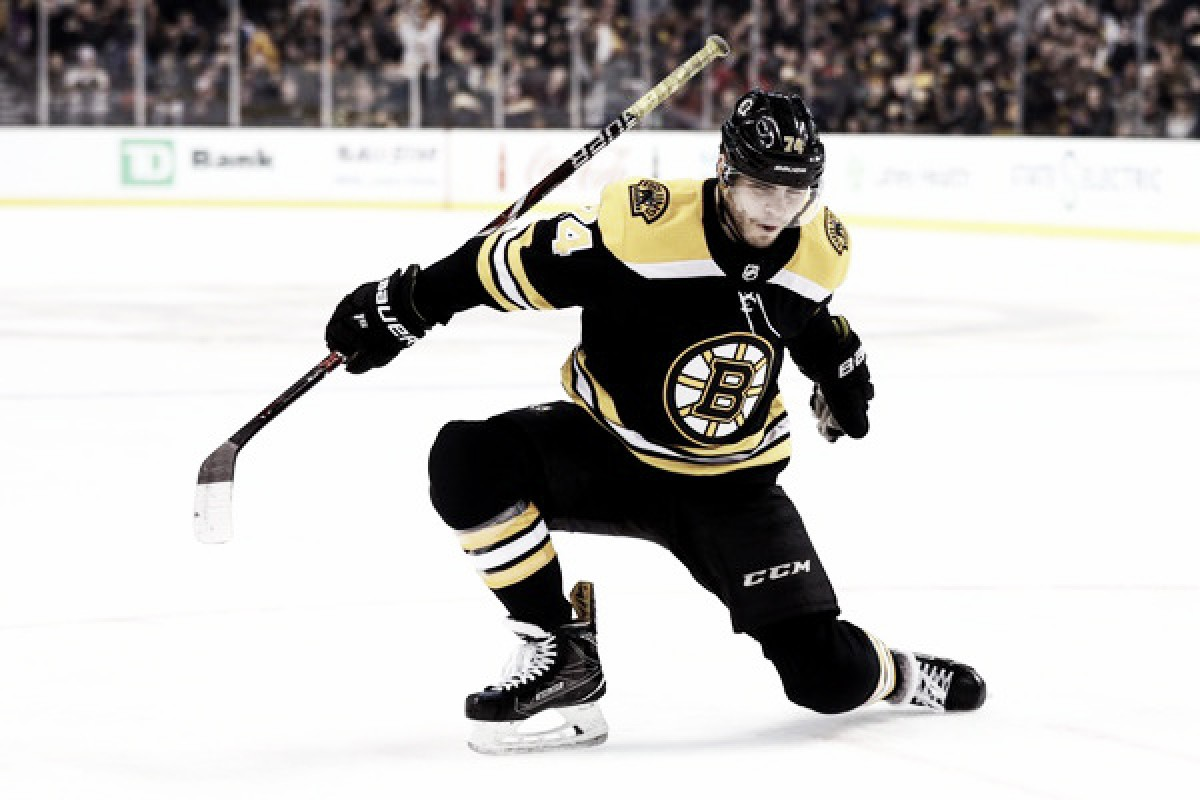 Why the Boston Bruins are Stanley Cup contenders again