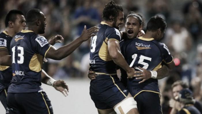 Super Rugby 2016: Week 2 round-up