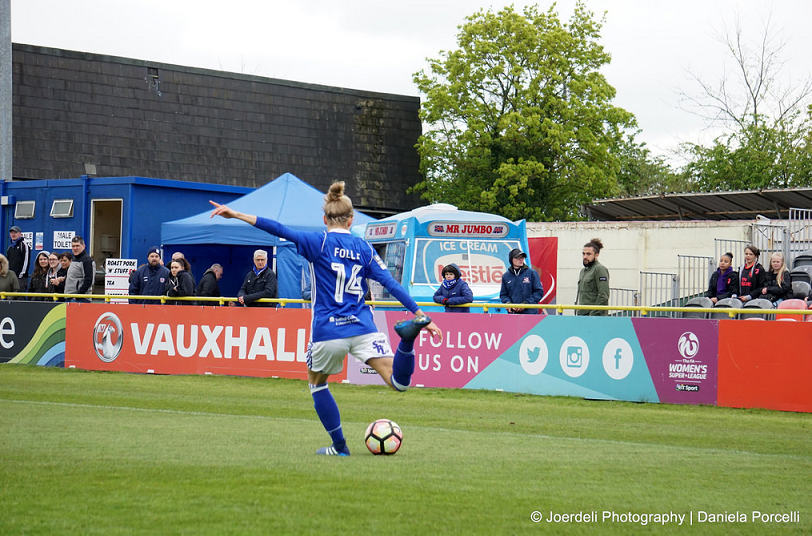WSL week 9 review: Birmingham and Bristol back on track