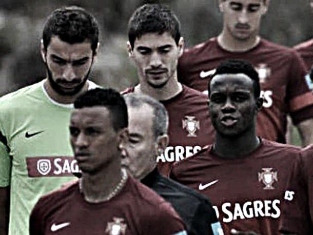Antevisão: Portugal - Luxemburgo