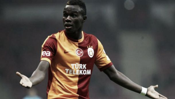 Imprensa turca garante: Bruma associado ao FC Porto