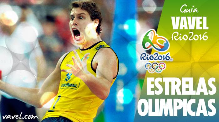 Conheça Bruninho, o cérebro brasileiro no vôlei masculino