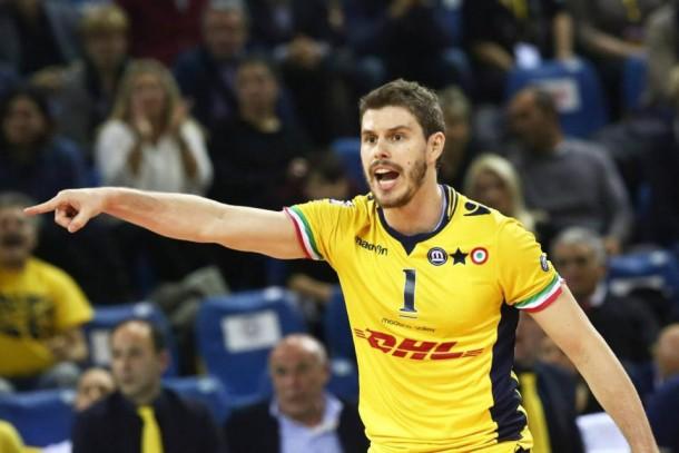 Volley, Superlega A1 Unipol Sai: il punto sull'undicesima giornata e il tabellone della Coppa Italia