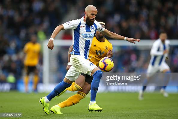 Bruno admits this season could be his last with the Seagulls