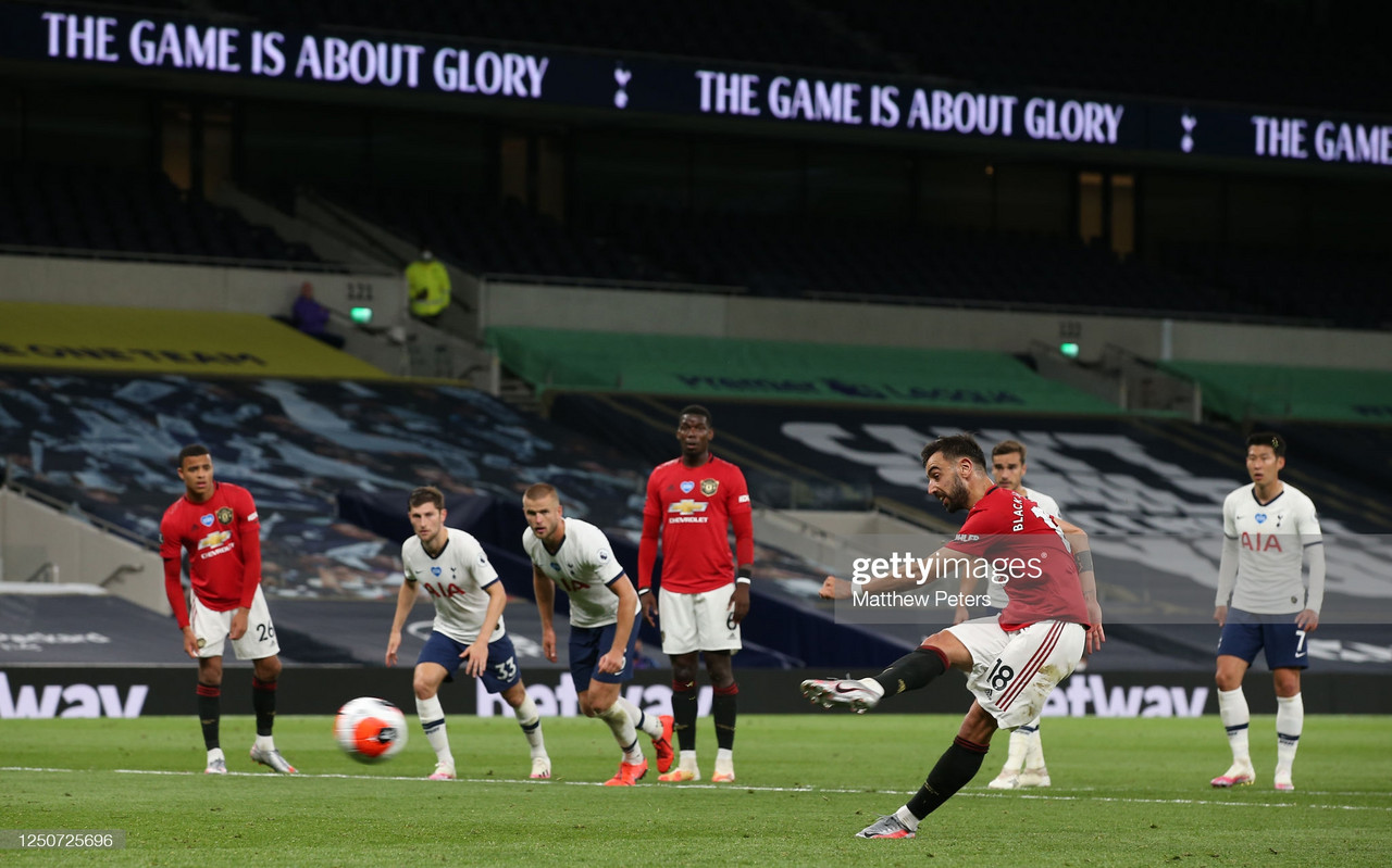 Tottenham Hotspur vs Manchester United: Team news, ones to watch, predicted line ups and how to watch