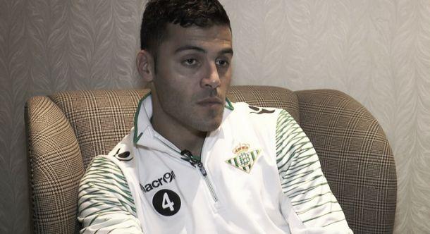 """Bruno: """"Todos los equipos salen a morder porque es el Betis"""""""
