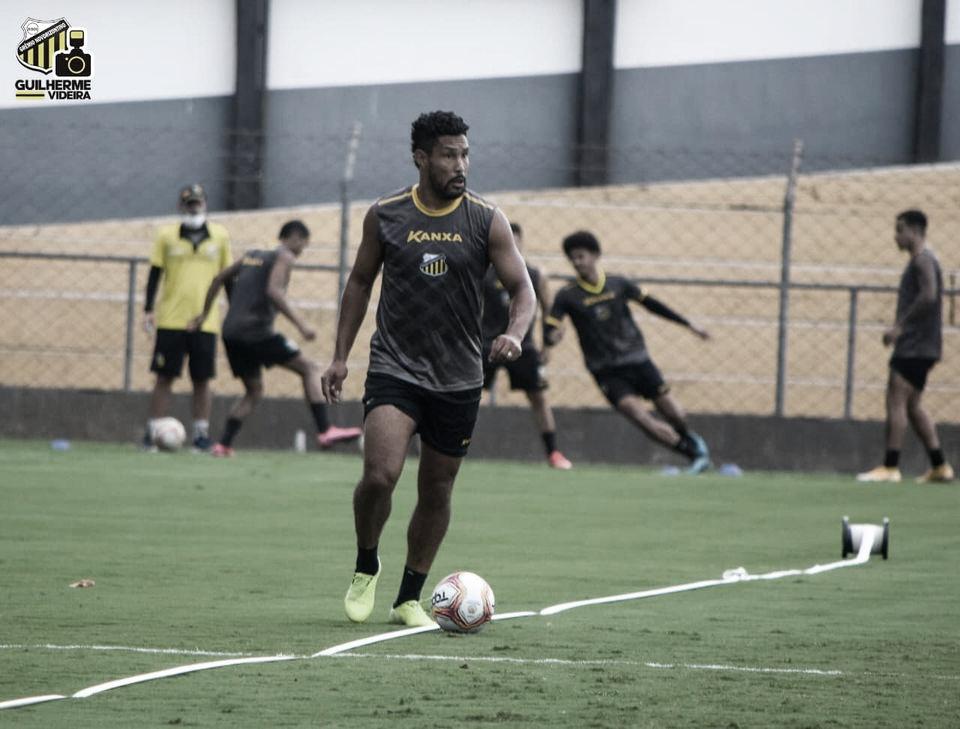 Bruno Aguiar destaca fatores para Novorizontino repetir boa temporada em 2021