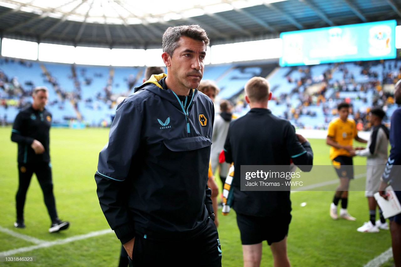Wolverhampton Wanderers 2021-22 season preview: Key fixtures