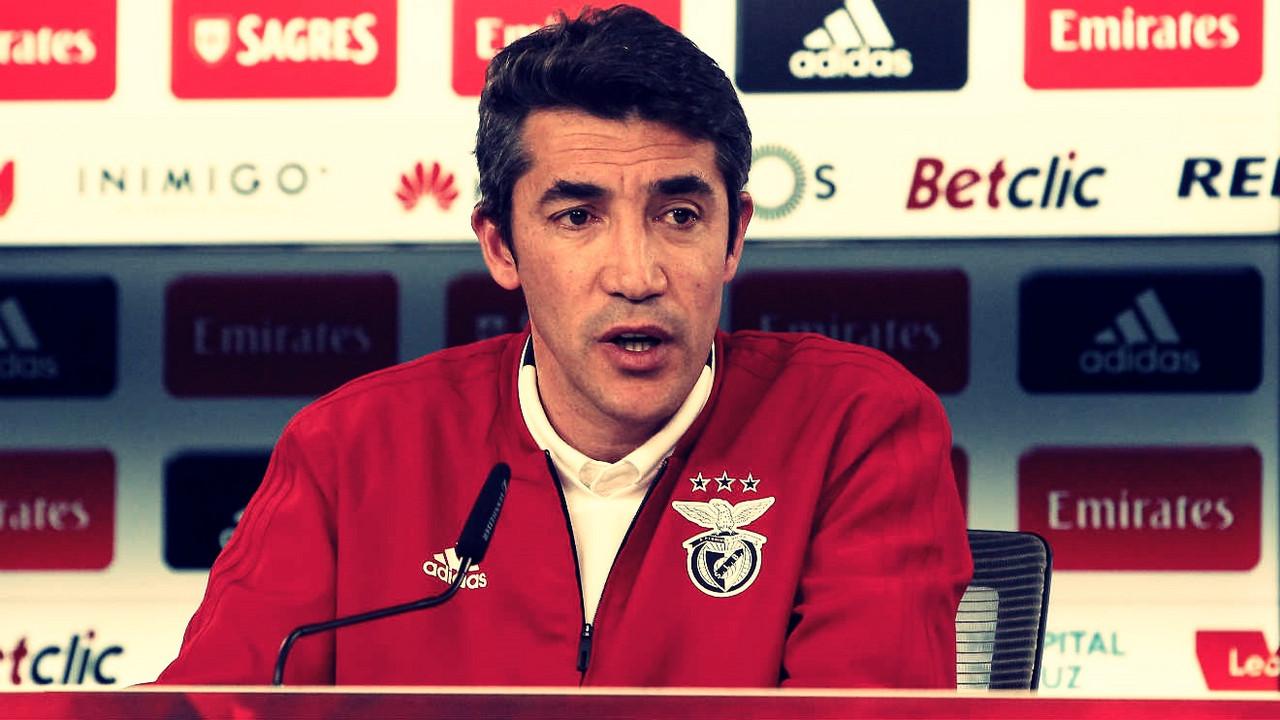 Benfica efetiva técnico Bruno Lage até o final da temporada