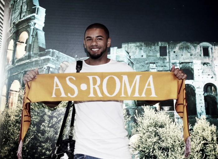 Ex-Santos, lateral Bruno Peres deixa Torino e acerta com a Roma