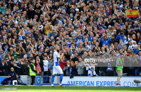 Brighton 2018/19 Season Review: A wavy campaign for the Seagulls